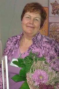 Anneli Karvasen valokuva