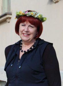 Ewa Kaarela